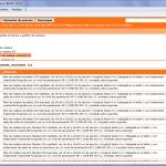 Detalle consulta Metabase