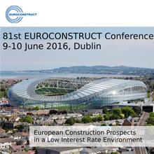 Presentación Informe Euroconstruct conferencia verano