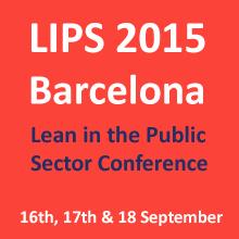 LIPS Barcelona 2015