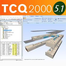 Presentación de la versión 5.1 de TCQ2000