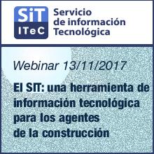 El SIT: una herramienta de información tecnológica para los