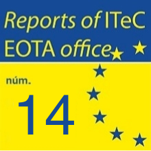 Reports of ITeC 14