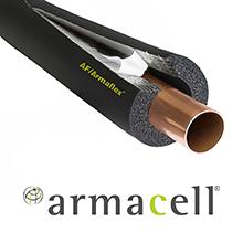 Los productos y objetos BIM de Armacell ya forman parte de la metaBase