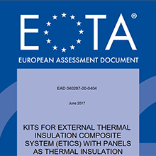 EOTA European Assessment Document