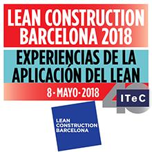 Lean Barcelona 2018:Experiencias de la aplicación del Lean