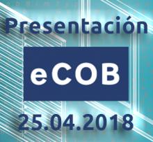 Presentación del estándar eCOB de Creación de Objetos BIM