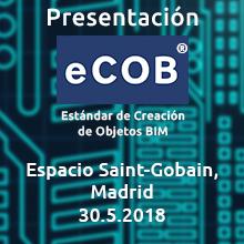 Presentación del eCOB® en Madrid: 30 de mayo