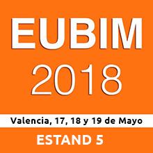 El ITeC participará en el Congreso Internacional EUBIM en Valencia