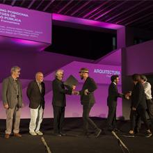 Life Reusing Posidonia, proyecto en el que ha colaborado el ITeC, gana el FAD de Arquitectura