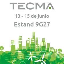 Feria Internacional de Urbanismo y Medio Ambiente TECMA