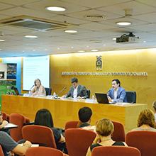 """L'ITeC col·labora en la jornada """"El futur de l'edificació: Lean Construction"""" de l'APCE"""