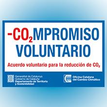 El ITeC renueva el compromiso con el programa de Acuerdos Voluntarios para la reducción de CO2
