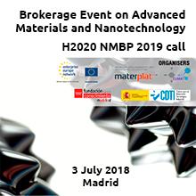 L'ITeC ha participat al Brokerage Event de Madrid sobre materials avançats i nanotecnologia d'Horizon 2020