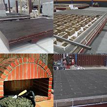 Cementos Molins Industrial SA obté el certificat 1220-CPR-1800 pel ciment refractari Aluminite