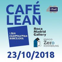 Cafè Lean Madrid