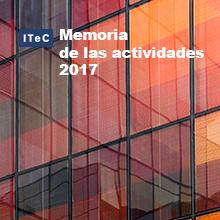 Memòria ITeC 2018