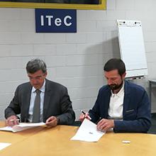 GBCe i l'ITeC uneixen les seves forces per a una construcció més sostenible