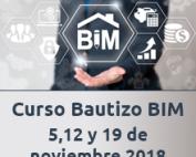¿Quieres dar tu primer paso en BIM?