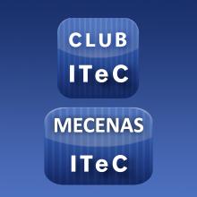 ¿Qué significa pertenecer al programa de mecenazgo o ser miembro del club de empresas del ITeC?