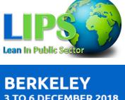 Berkeley acollirà la conferència LIPS2018