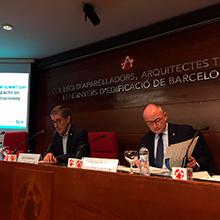 Presentat el Llibre Blanc del BIM publicat per l'ITeC i la Generalitat de Catalunya