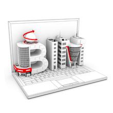 El BIM serà obligatori en determinats contractes d'obra pública i d'edificació