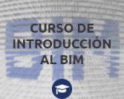 Segunda edición del curso de introducción al BIM