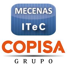Grupo Empresarial Copisa SL nuevo mecenas del ITeC