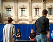 Jornada lúdico-esportiva per a celebrar el 40 aniversari de l'ITeC