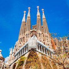 Entrevista a Fernando Villa, Director d'edificació i tecnologia de la Sagrada Família