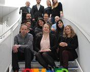 Primera reunió del projecte BIMzeED amb l'ITeC com a col·laborador