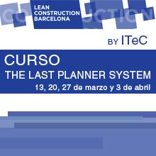 Curso Lean – LPS