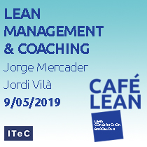 Lean Management y coaching. ¿La combinación perfecta? Introducción al Coaching Grupal