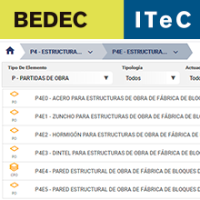 Ya está disponible el BEDEC 2019