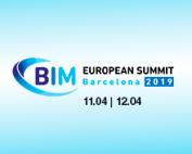 L'ITeC participa un any més a l'European BIM Summit