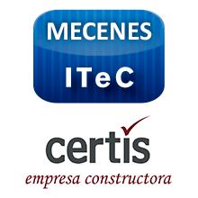 Certis, nou mecenes de l'ITeC