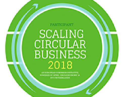 Proyecto Scaling Circular Business
