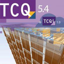 Presentació de la nova versió de TCQ: la 5.4