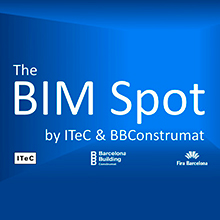 Consulta el programa de les ponències del BIM Spot