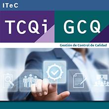 Presentamos el TCQi de Gestión de Control de Calidad en la nube