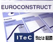 Presentació de l'informe Euroconstruct d'estiu a Roca Madrid Gallery