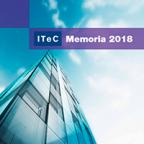 Ya se puede consultar la Memoria de Actividades 2018 del ITeC