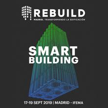 La digitalització de la gestió en projectes BIM a Rebuild 2019