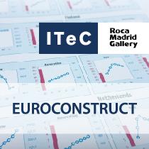 Roca Madrid Gallery acoge la presentación del informe Euroconstruct