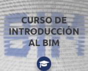El curso de Introducción al BIM vuelve a principios de 2020