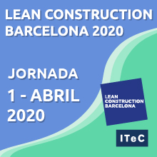 Lean Construction Barcelona 2020