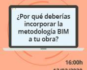 ¿Por qué deberías incorporar la metodología BIM a tu obra?