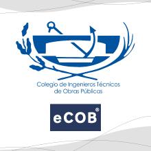 El Colegio de Ingenieros Técnicos de Obras Públicas - CITOP se incorpora al desarrollo del estándar eCOB®