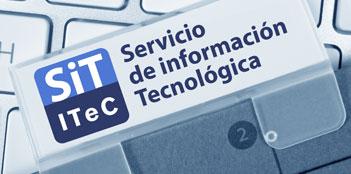 Servicio de información Tecnológica (SiT)