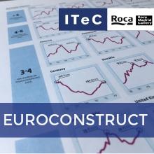 Presentación Informe Euroconstruct Roca Madrid Gallery